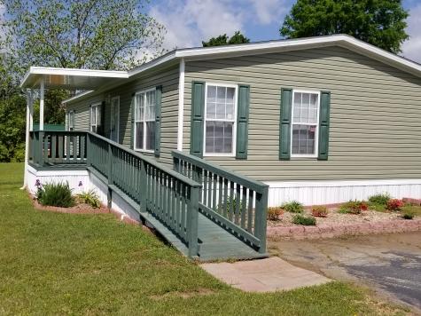 44 Kingsridge Mobile Home Park Byron Ga